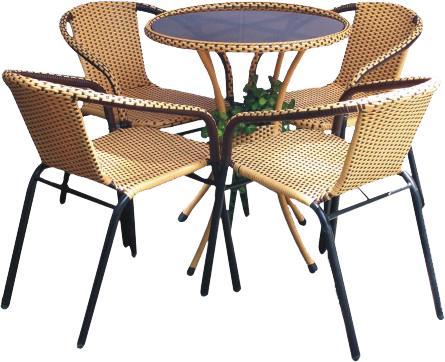 Tổng hợp mẹo chọn bàn ghế cafe thanh lý giá rẻ tại tphcm