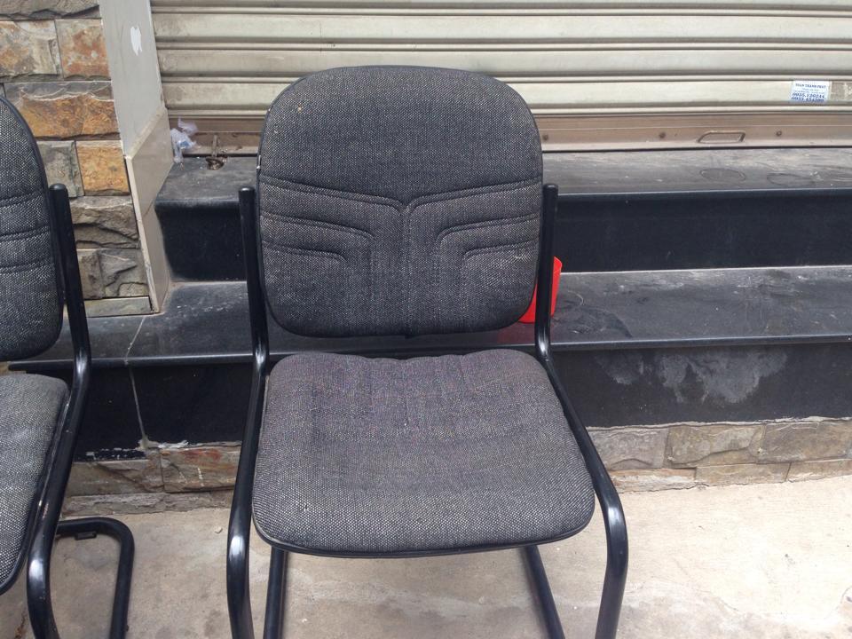 Thanh lý ghế chân quỳ 0083