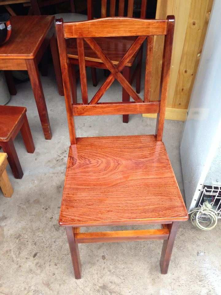 Thanh lý ghế nhà hàng mới 90% 0460