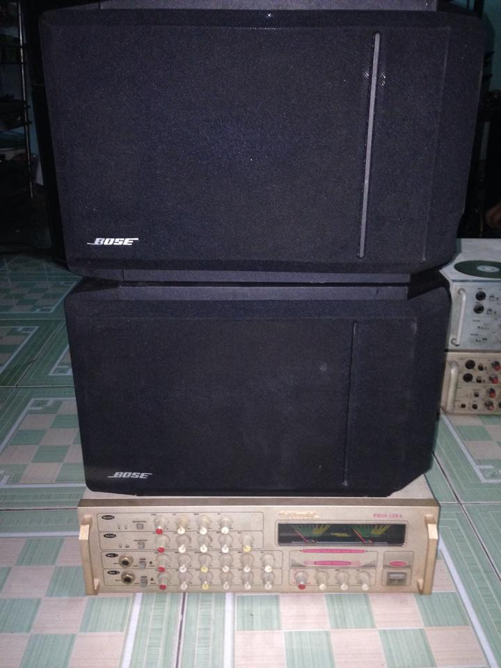 Thanh lý dàn karaoke chất lượng cao 0462
