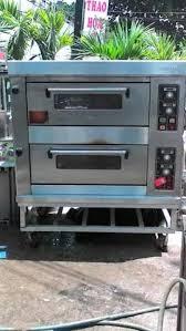 Lò nướng bánh thanh lý 0735