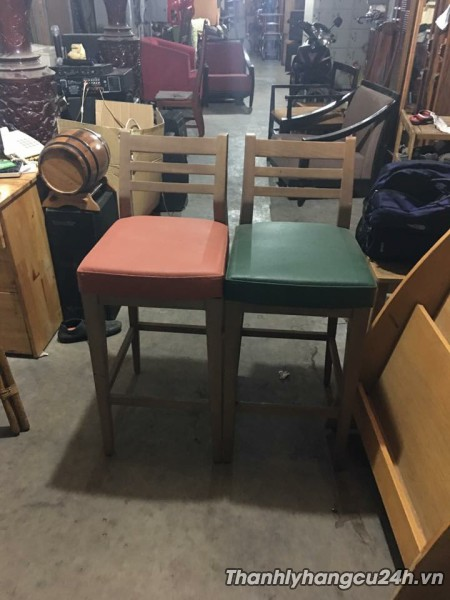 Thanh lý bàn ghế bar kiểu mới