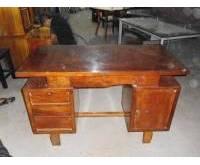 Thanh lý bàn làm việc gỗ 0134