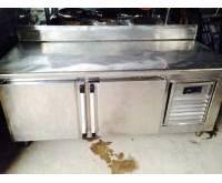 Thanh lý bàn lạnh nhà hàng 0378