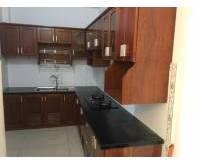 Tủ bếp thanh lý 0598