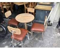 Mẫu bàn ghế caffe mới đẹp - Mẫu bàn ghế caffe mới đẹp