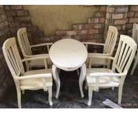 Thanh lý bàn ghế nhà hàng 0693